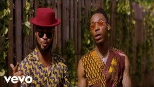 "Vicarman – ""Agogo"" ft. Solidstar"